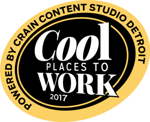 JMJ Phillip Group Coolest Places to Work 2017 Crains